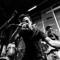 Lossless Heart Band Show 2017